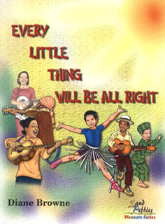 Every little thing will be alright
